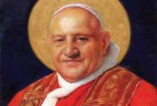 St. Pope John XXIII (28 October 1958 – 3 June 1962)