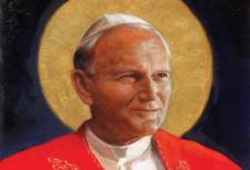 St. Pope John Paul II (16 October 1978 – 2 April 2005).
